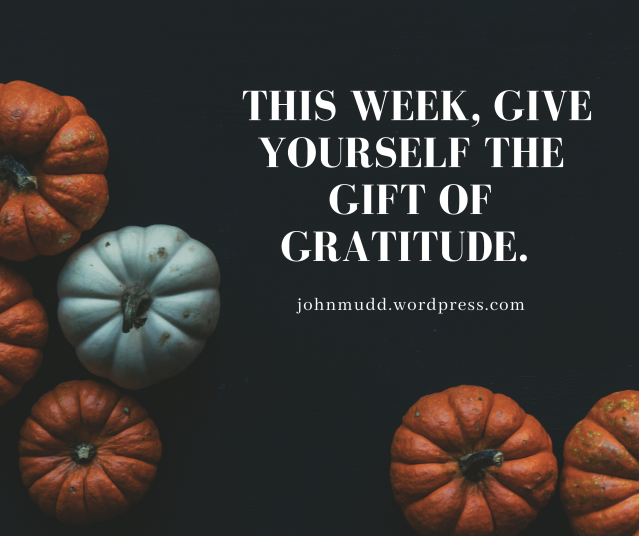 The Gift of Gratitude Facebook